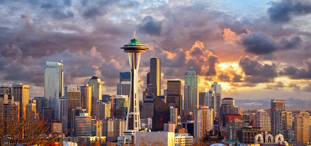 From the Great Wheel to the Aquarium: The Best of Seattle for Families hero image