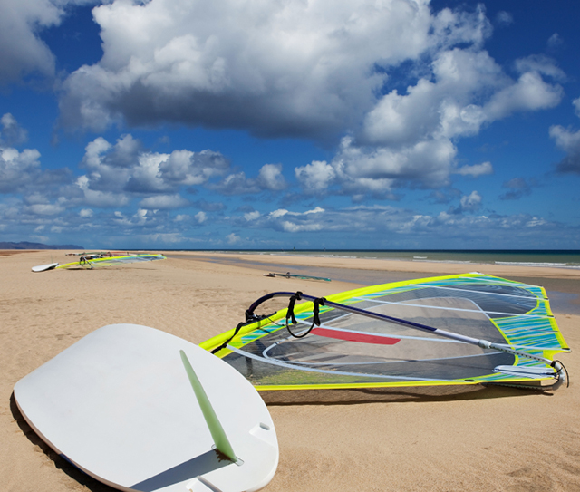 Canary Islands Travel Watersports