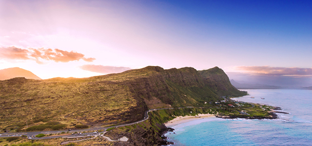 4 Big Reasons Why You Should Always Rent a Car on a Trip to Hawaii hero image