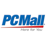 PC Mall small logo