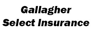 Gallagher Select logo